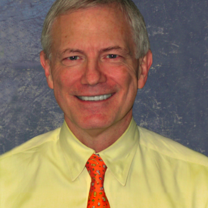 Dr. Christopher Thacher photo